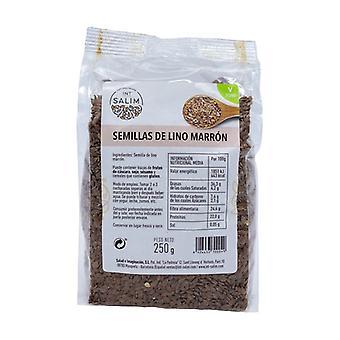 Brown Linen 250 g