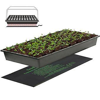 Plant Heating Mat, Seedling Flower, Electric Blanket, Waterproof, Warm,