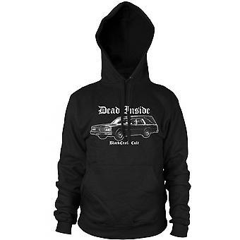 Blackcraft Cult Hearse Pullover Hoodie