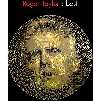 Roger Taylor - Best [CD] USA import