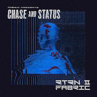 Chase & Status - Chase & Status Rtrn Ii Fabric [Vinyl] USA import
