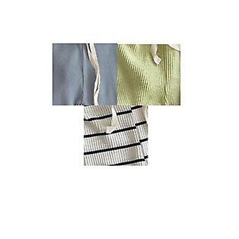3st / mycket Baby Leggings Silk Cotton Pp Byxor Byxor