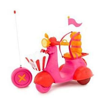 Lalaloopsy RC Scooter 40 MHz oranje Seat