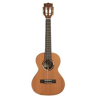 Kala ka-ascp-t tenor ukulele - solid cedar