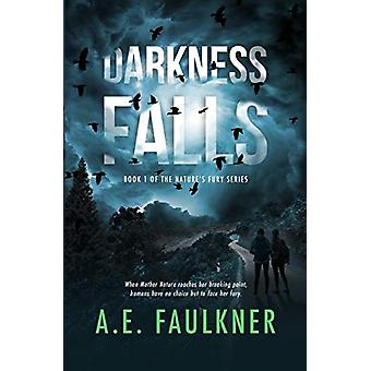 Darkness Falls by A E Faulkner - 9781949193985 Book