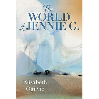 Mundo de Jennie G