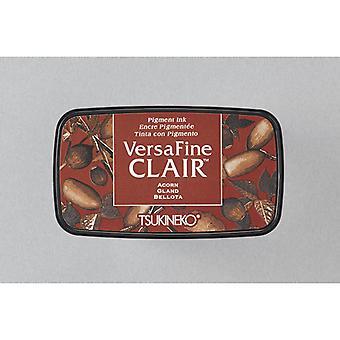 Versafine Clair Ink Pad - Acorn