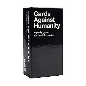 Cards Against Humanity, 600 Cards Party Game, uusi versio 2.0