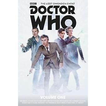 Doctor Who: The Lost Dimension Vol. 1 Collectie