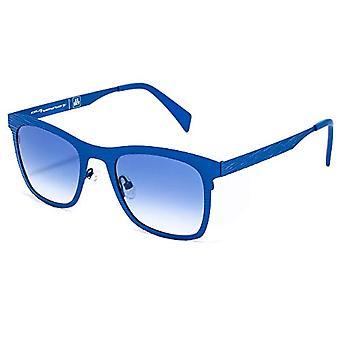 ITALIA INDEPENDENT 0098-022-000 Aurinkolasit, Sininen (Azul), 51.0 Unisex-Aikuinen