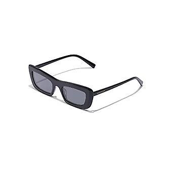 هوكرز TADAO النظارات الشمسية، أسود، امرأة واحدة الحجم