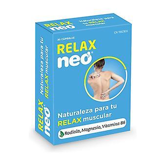 Relax 30 capsules