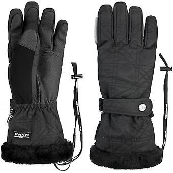 Trespass Women/Ladies Gem TP50 Ski Gloves