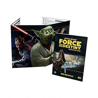 Star Wars Force og Destiny GM Kit