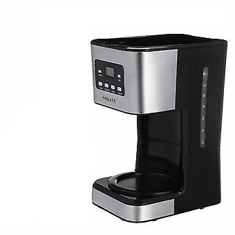 1.5l Automatic Detachable Electric Espresso Coffee Machine - Kitchen Appliance