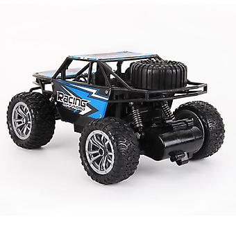 Alloy climbing car 1:20 high-speed off-road remote control car small toy car