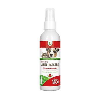 Organic anti-insect lotion 500 ml