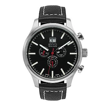 BWC Swiss - Wristwatch - Men - Quartz - 20009.50.04
