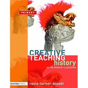 Historia de la enseñanza creativa en el aula primaria TurnerBisset
