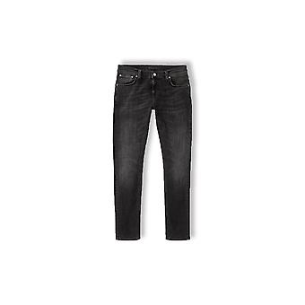 Nudie Jeans Co Tight Terry Skinny Fit Jeans (Evening Treat)