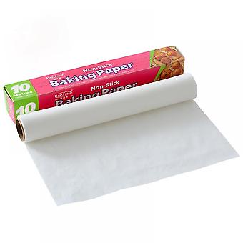 10m Rectangle Oven Oil Paper