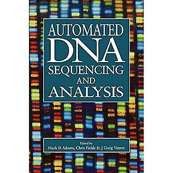 Automated DNA Sequencing and Analysis