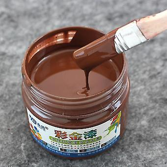 Copper Water-based Varnish Furniture Iron  Wooden Doors Paint