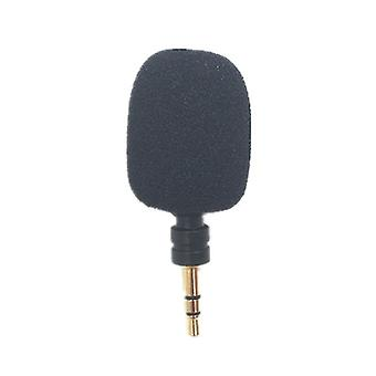 Microphones portable mini microphone aux mono stereo flexural bendable for mobile phone sm118265