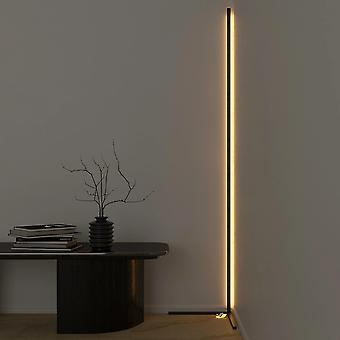 Nordic Remote Control Colorful Led Floor Lamp