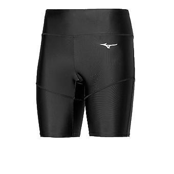 Mizuno Core Pantaloncini da corsa da donna Mid Tight - SS21