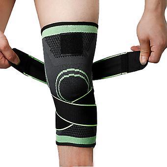 1шт Мужчины Женщины Спорт Поддержка колена