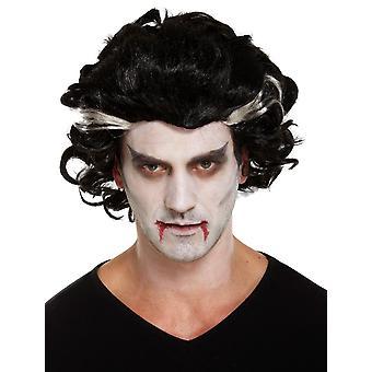 吸血鬼假发