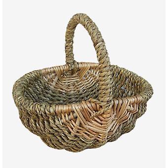Compras cesta Childs Seagrass Shopper