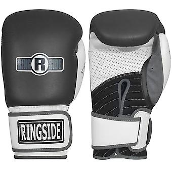 Ringside IMF Tech Bag Gloves - Black