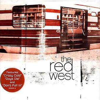 Red West - importazione USA Red West [CD]