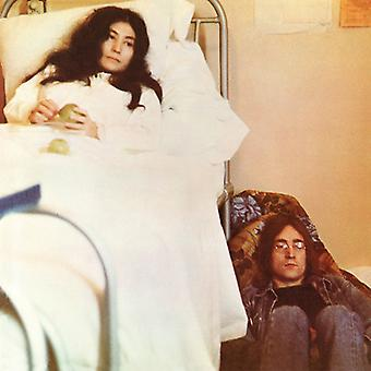 Lennon, John / Ono, Yoko - Unfinished Music No. 2: Life with the L [Vinyl] USA import