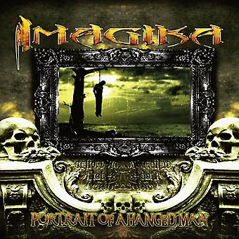 Imagika - Portrait of a Hanged Man [CD] USA import