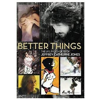 Melhor importar coisas [DVD] EUA