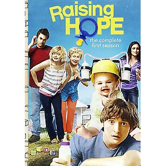 Raising Hope: The Complete First Season [DVD] USA import