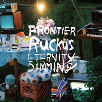 Frontier Ruckus - Eternity of Dimming [CD] USA import