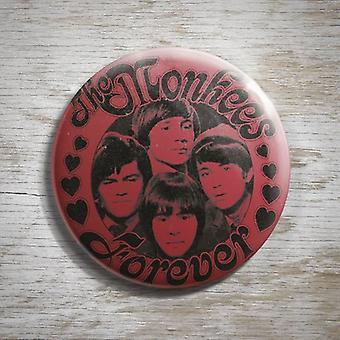 Monkeesen - Forever [CD] USA import