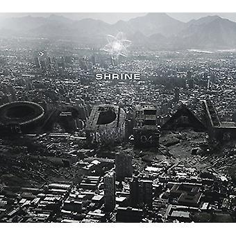Shrine - Ordeal 26.04.86 [CD] USA import