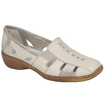 Zapato Casual básica Rieker Denise 41385