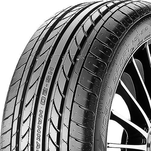 Summer tyres Nankang Noble Sport NS-20 ( 215/40 R16 86V XL )