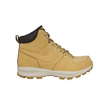Nike Manoa Leather 454350700 universal winter men shoes