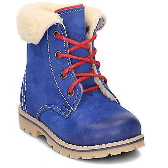 Emel E26482 universal winter infants shoes