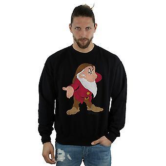 Klassische mürrisch Disney Herren Sweatshirt