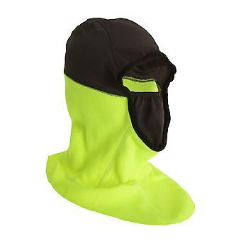 ProClimate Workwear High Visibility Helmet Balaclava