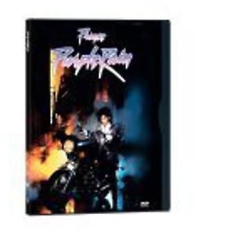 Purple Rain [DVD] USA import