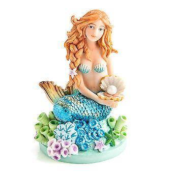 Figurine de sirène